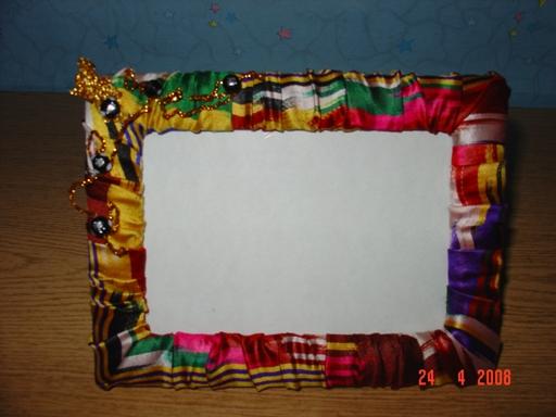 Воздушный торт со сливками фото 9